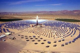 Marocco: è qui l'impianto solare più grande del mondo