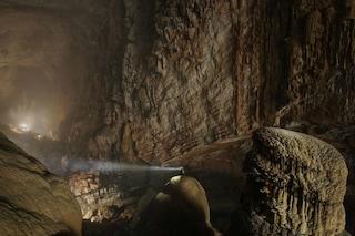 3000 dollari per visitare la grotta più larga del mondo ma lo spettacolo toglie il fiato