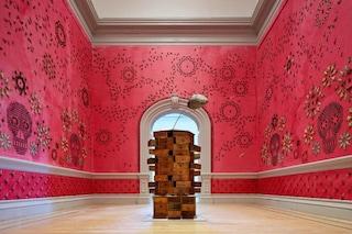 Sembrano normali decorazioni, ma i disegni di queste stanze hanno dell'incredibile