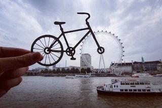 Fantasie urbane: come trasformare le città con la carta