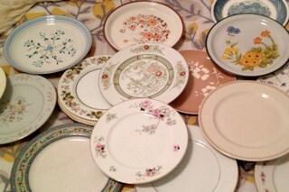 Riutilizzo creativo: 10 modi per riciclare i vecchi piatti