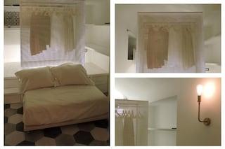 Ischia da record: 11 metri quadrati per una mini-casa da artista