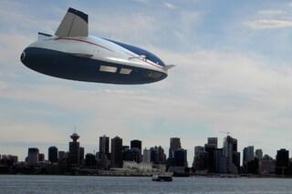 Come saranno gli aerei del futuro? 5 velivoli che vedremo presto nei cieli