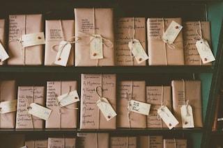 Australia: arrivano le librerie dove i libri si comprano al buio