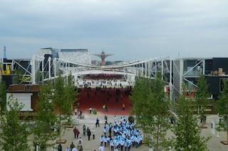 Expo addio: come ti riciclo i padiglioni dell'Esposizione Universale di Milano