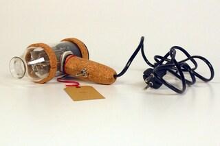 Invenzioni eco-sostenibili: ecco l'asciugacapelli realizzato con materiali di riciclo