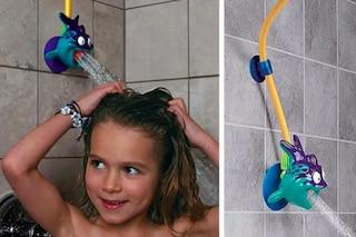 10 modi per rendere il vostro bagno un paradiso per bambini