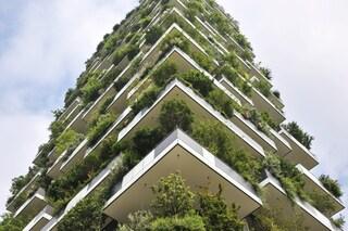 Milano vince su tutti: il Bosco Verticale è il grattacielo più bello del mondo