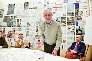 Renzo Piano per le periferie d'Italia: ecco il nuovo Giambellino di Milano