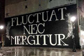 Strage di Parigi: la street art contro il terrorismo