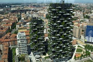 La Cina come Milano: arriva la città di Boschi Verticali