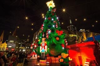 Natale alle porte: i 10 alberi più straordinari del mondo