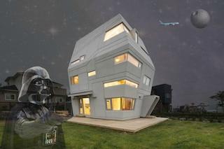 È Star Wars mania: ecco le case e i prodotti ispirati alla saga di Guerre Stellari