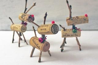 Natale eco-sostenibile: ecco come creare addobbi con materiali riciclati