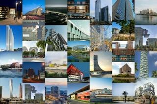 Bilanci di fine anno: gli 11 edifici più innovativi del 2015