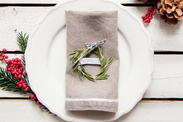 Decorare Tavola Di Natale Fai Da Te : Decorazioni tavola di natale fai da te decorazioni fai da te per