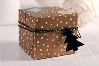 Regali di Natale fai da te: ecco come creare pacchetti personalizzati a poco prezzo