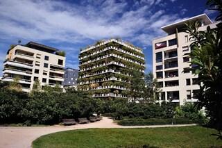 Parigi: ecco come si vive in una Torre Floreale