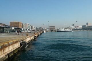 Napoli: ecco la prima diga in Italia che cattura energia dalle onde del mare