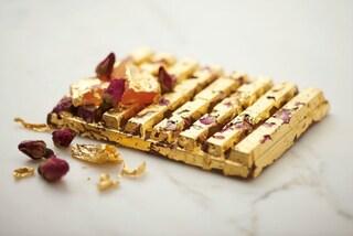 Ricoperto d'oro 24 carati: ecco il Kit Kat più esclusivo del mondo