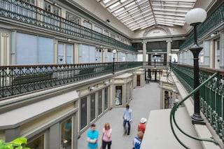 È stato il primo centro commerciale d'America ma oggi è completamente trasformato