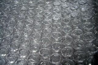 Addio stress: ecco il primo simulatore di pluriball per scoppiare bolle all'infinito