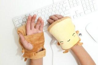 Mai più al freddo: ecco i migliori gadget per sentirsi al caldo