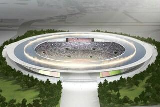 Tokyo 2020: ecco come non sarà il nuovo Stadio Olimpico