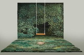 La natura in casa: l'arte di Alexandra Kehayoglou