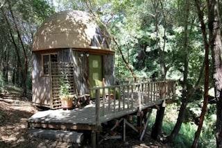 È la casa più richiesta al mondo su Airbnb ed il motivo vi stupirà
