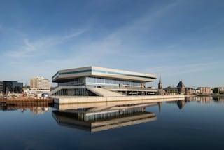 È in Danimarca la biblioteca più grande del mondo