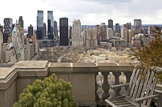Sui tetti di New York: ecco gli attici più belli della città