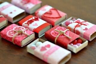 San Valentino: ecco come realizzare un regalo fai da te che vale più di tanti fiori