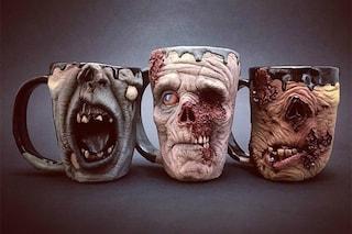Ecco le tazze più terrificanti che abbiate mai visto