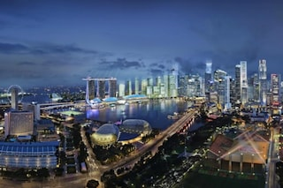 Singapore si veste di luce: arriva il festival più atteso dell'anno
