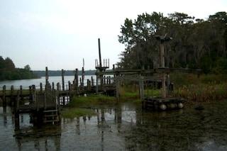 Da Parco Disney a luogo abbandonato: ecco il posto più raccapricciante sulla Terra