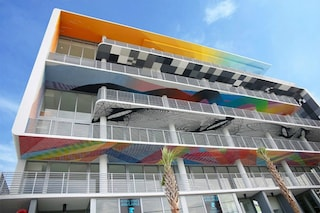 La street art dei balconi: ecco l'ultima tendenza per gli edifici