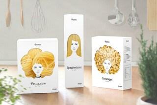 Packaging geniale: e tu di che pasta sei?
