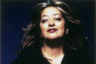 Zaha Hadid muore a 65 anni: addio a uno dei più noti architetti al mondo