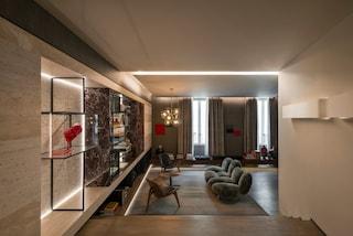 Un hotel da premio: benvenuti al FENDI Private Suites