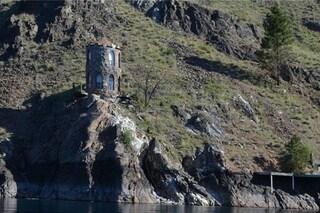 Vendesi castello da fiaba: 80000 euro per vivere da re