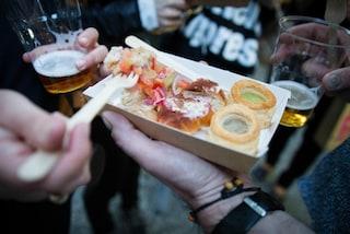 Eat Urban: ecco dove mangiare alla Milano Design Week