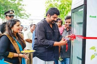 India da imitare: ecco il primo frigo gratuito per persone bisognose
