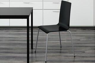 """La sedia si rompe e IKEA rimborsa: la """"Martin"""" è difettosa"""