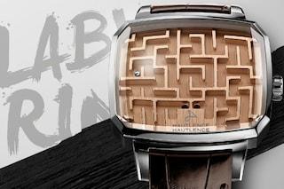 Playground Labyrinth: ecco l'orologio da 10mila euro che non segna il tempo