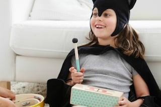 IKEA: attenzione al mantello da pipistrello LATTJO! Può far male ai bambini