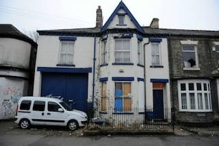 Non è un'abitazione come tutte le altre: ecco la casa più infestata d'Inghilterra