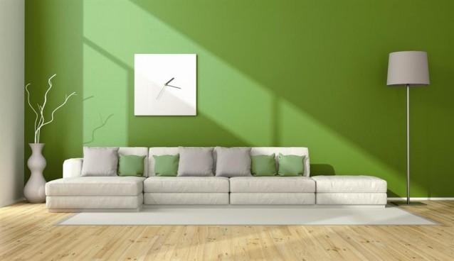 Addio Macchie Sui Muri Ecco La Prima Pittura Lavabile Al 100