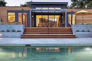 Realizza la tua casa con un'app: basta premere e l'immagine diventa realtà