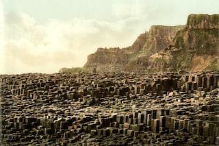 Sembrano luoghi alieni ma sono sulla Terra: ecco i più incredibili